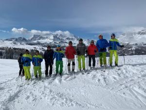 Skisafari Dolomiti Superski @ Hotel La Stüa | San Cassiano | Trentino-Alto Adige | Italien
