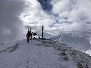 Skitour Schnupperkurs @ Allgäu, Tannheimer Tal, je nach Schneelage