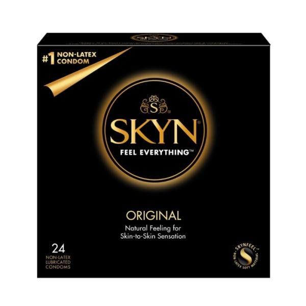 Thin Feeling & Snug Fit Condoms - Lifestyles SKYN 24 Ct female condom trojan condoms. condom size. how effective what is condomare condoms. how old do you have to be to buy condoms. when were condoms invented