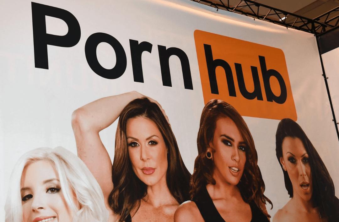 pornhub, porn facts