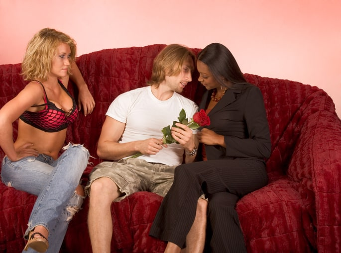 threesomes: threesome positions, what is threesome & how to have a three way, three way sex, threesome affair, sex with many partners