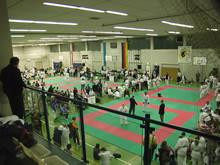 Bavarian Open in Garching