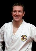 Trainer Martin Kraft
