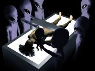 alien genetics