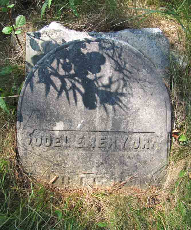 Image result for headstone with Joel on it pictures