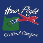 Honor flight of Central Oregon