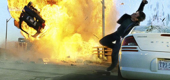 Mission Impossible 3 Tom Cruise