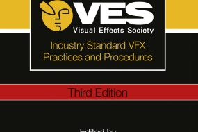 The VES Handbook of Visual Effects 3rd Edition 2021