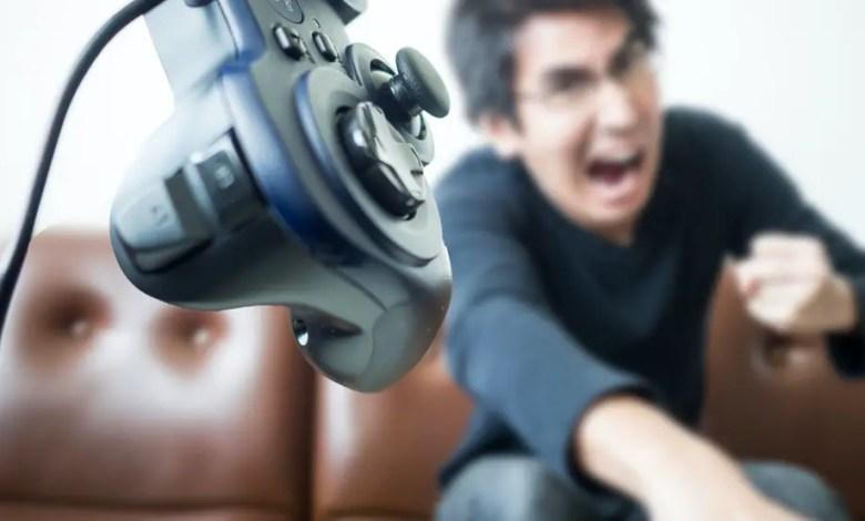 صعوبة ألعاب الفيديو