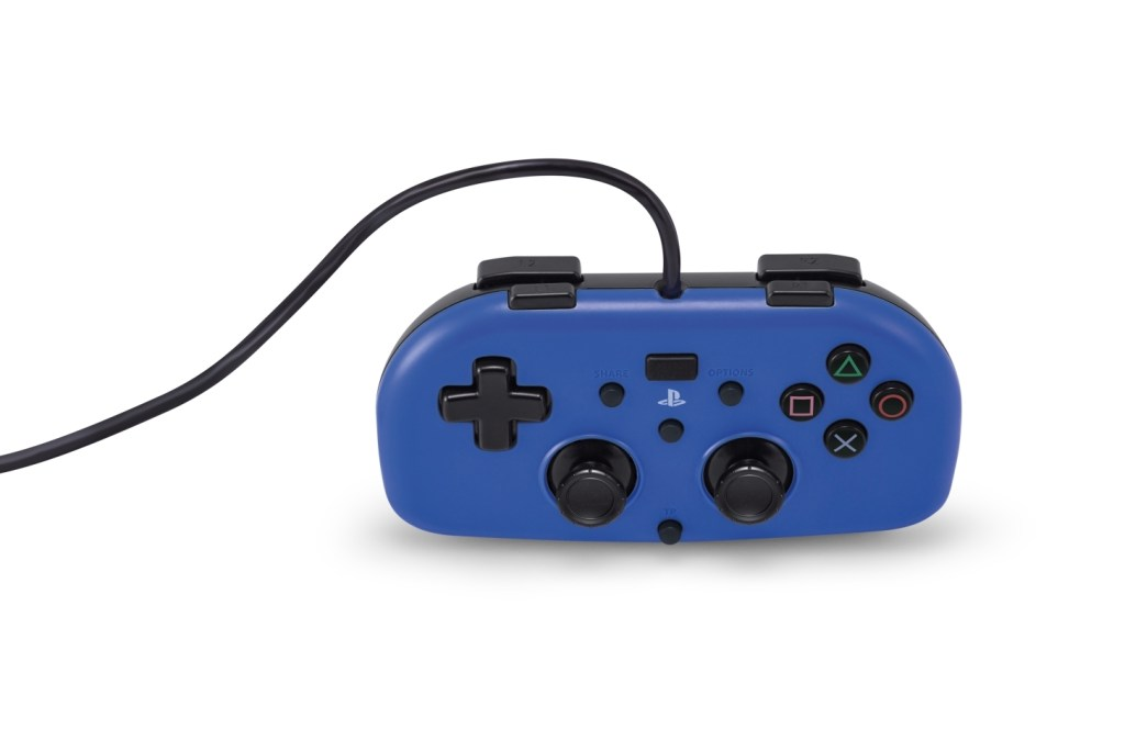 Mini Wired Gamepad 1