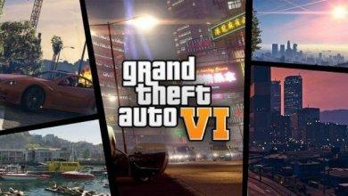 """Photo of مطالبة بالاعلان عن لعبة GTA 6 من اللاعبين عن طريق اطلاق حملة """"القيادة بلا توقف"""" في لعبة GTA 5.."""