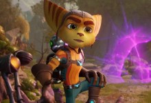 PC Ratchet & Clank Rift Apart