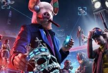 لعبة Watch Dogs Legion