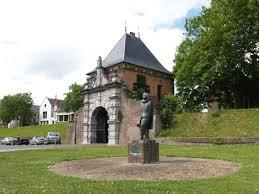Lezing Monumenten van Schoonhoven