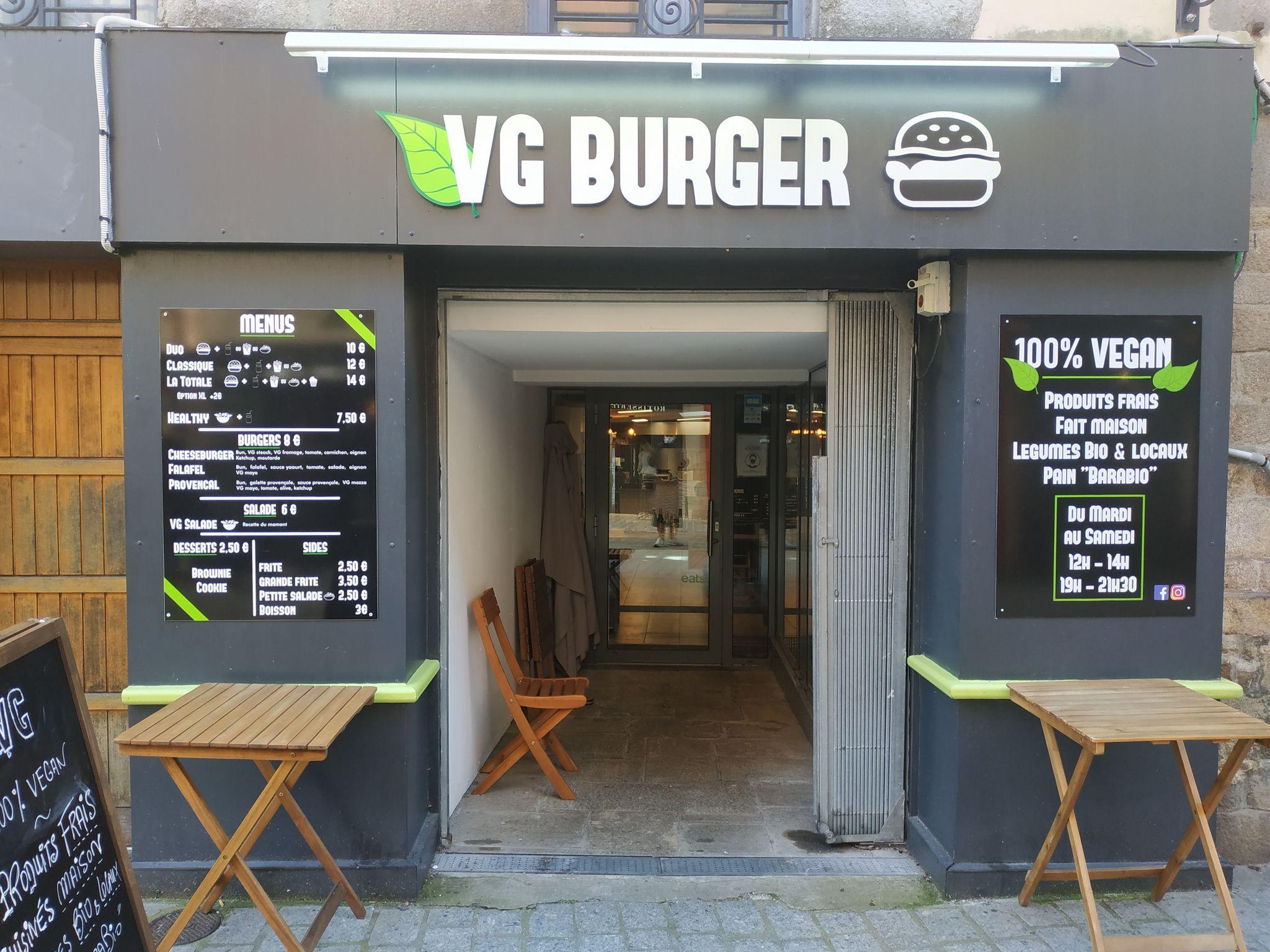 www vgburger fr