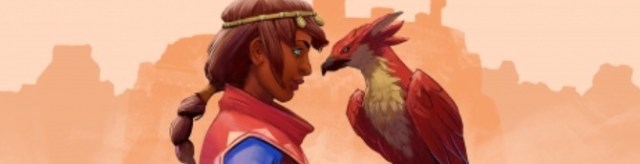 Falcon Age Out Now for PS4 and PSVR