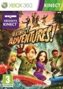 Kinect Adventures! [Gamewise]