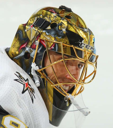 10 Reasons We Love Marc-Andre Fleury