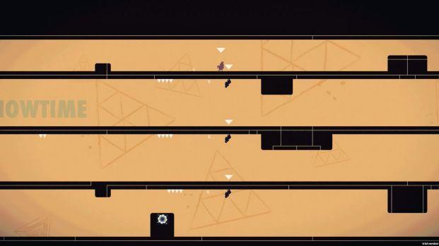 In particolari momenti dell'avventura, il gameplay ci metterà di fronte a delle sfide molto intriganti, come controllare simultaneamente ben quattro cloni di Klaus attraverso sezioni del tutto differenti.