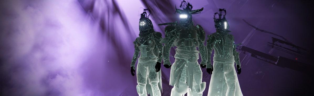 Destiny: Calice Corrotto