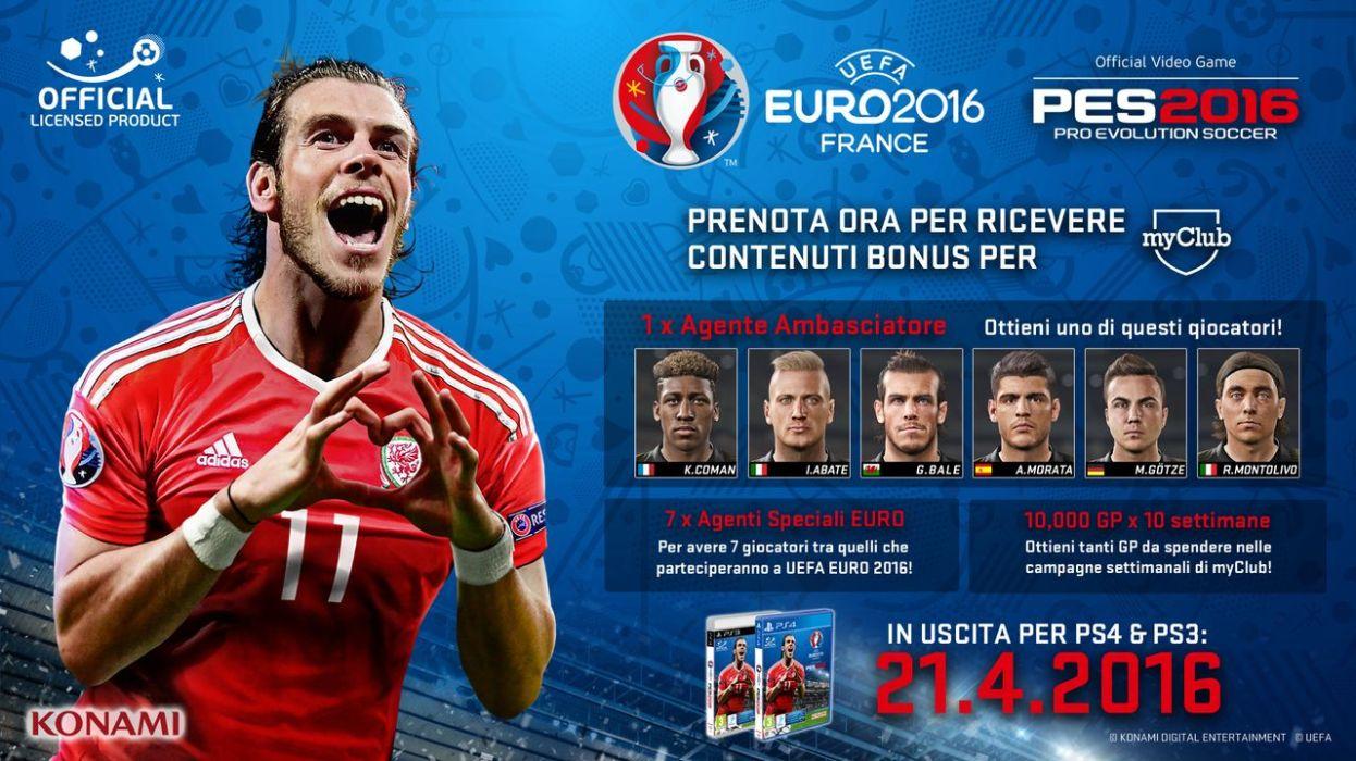 Euro 2016 - Gareth Bale