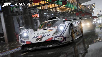 Forza Motorsport 6 - Porsche Expansion