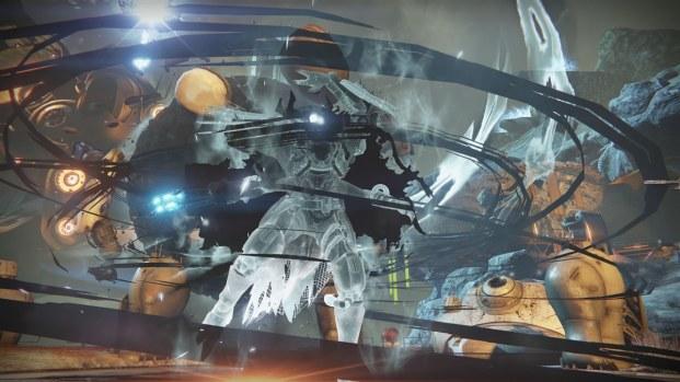Destiny: Nixis - Fame di Oryx