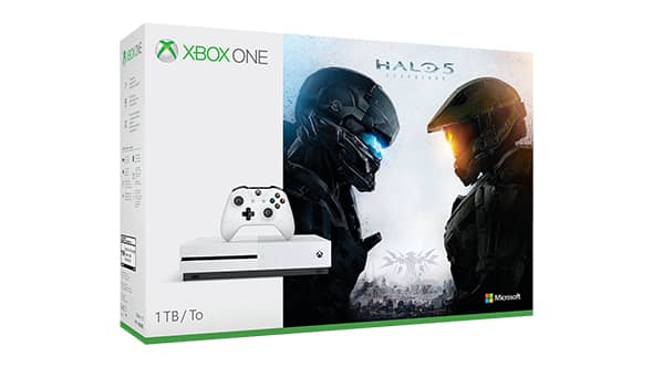 Xbox One S - Halo Collection - 1TB