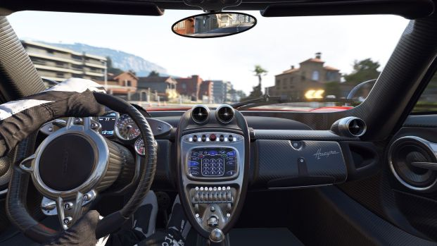 Project CARS - Pagani Edition