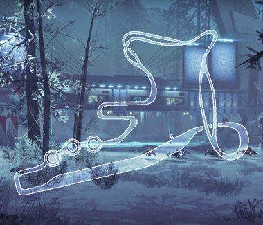 Destiny: SRL - Precipizio di Haakon