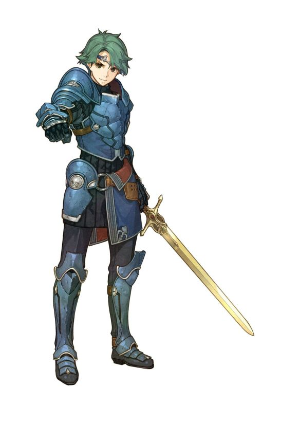 Fire Emblem Echoes: Shadows of Valentia
