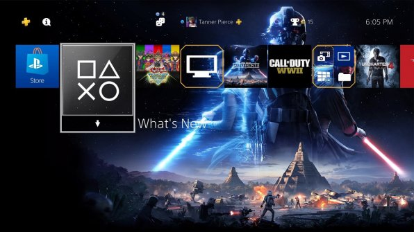 Star Wars: Battlefront II - Tema
