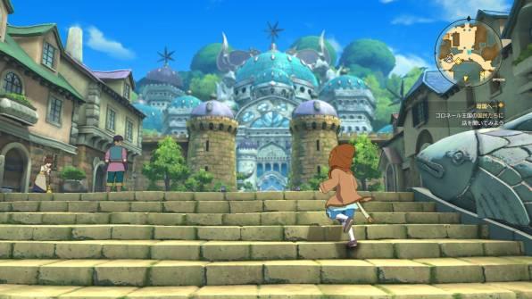 Ni No Kuni II: Il Destino di un Regno