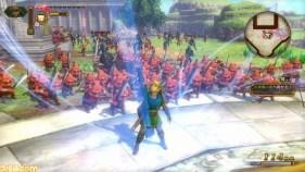 Hyrule Warriors 11