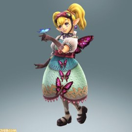 Hyrule Warriors 5