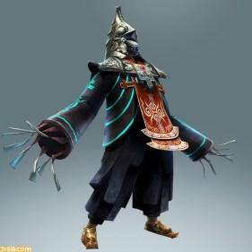 Hyrule Warriors 4