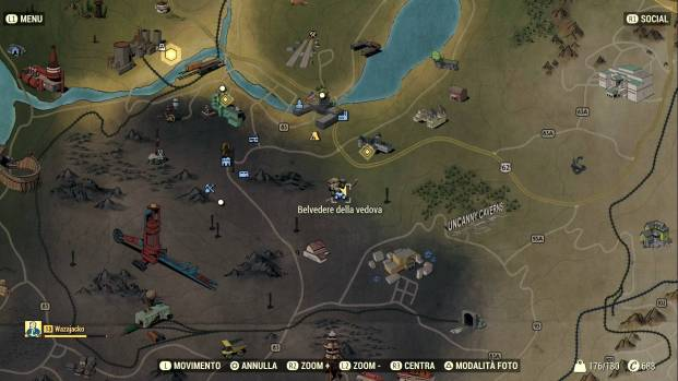 Fallout 76, dove trovare le Bambole Vault-Tec