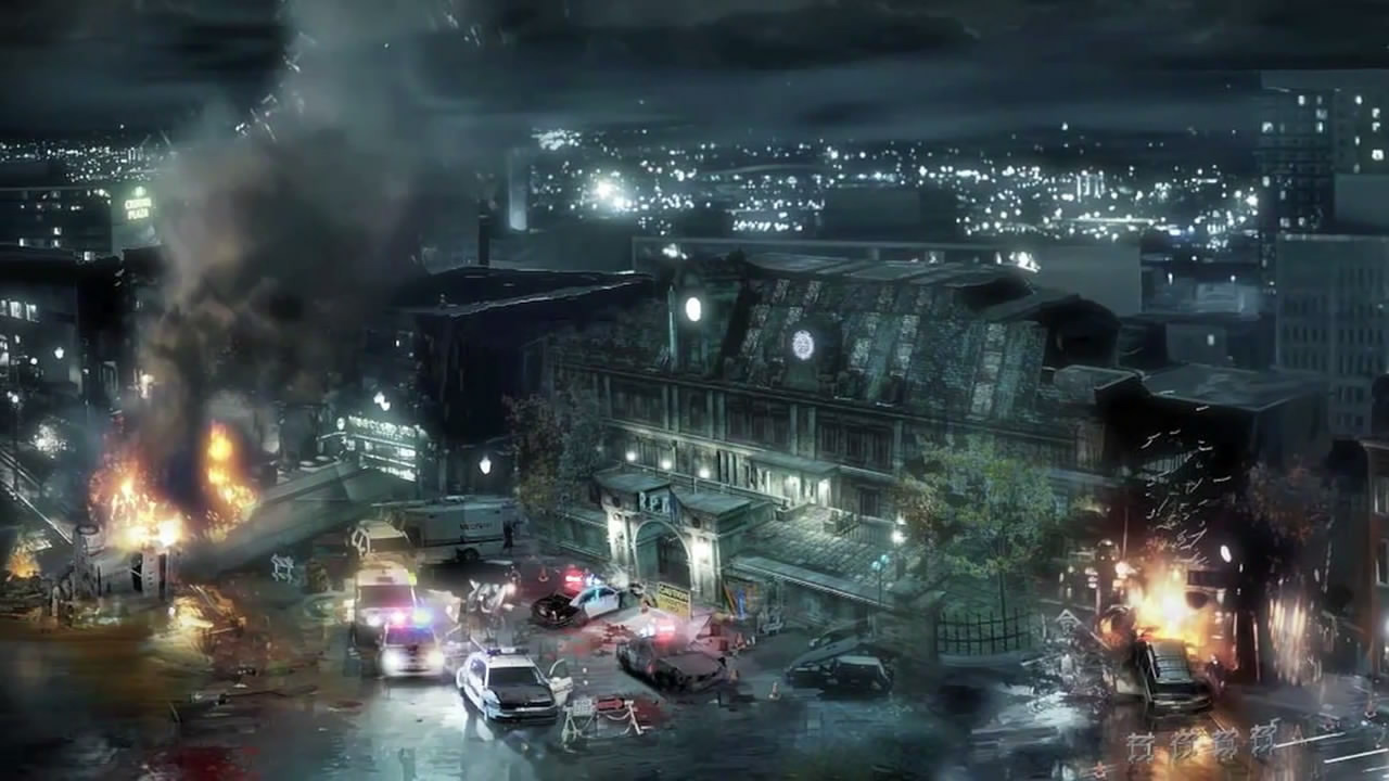 Resident Evil Operation Raccoon City Si Mostra VGNetworkit