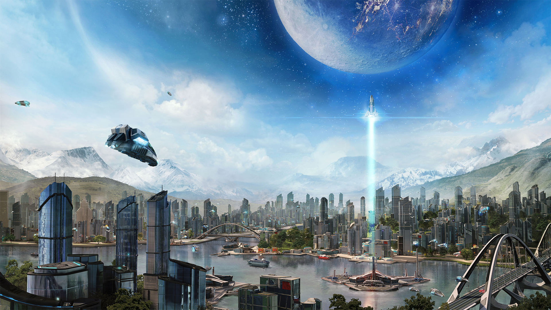 Anno 2205 - The VGProfessional Review (1)