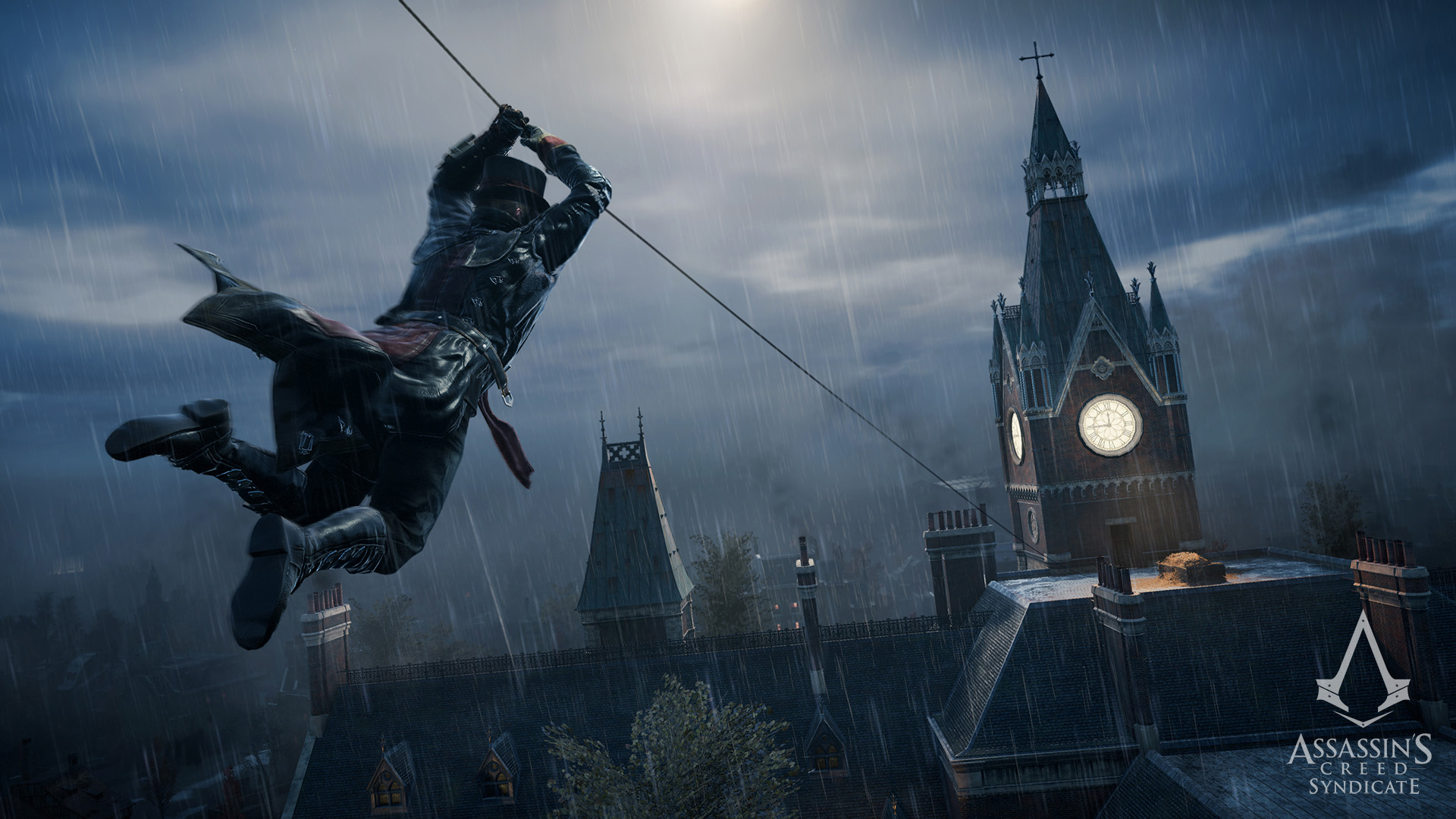 Assassin's Creed Syndicate - VGProfessional Review (65)