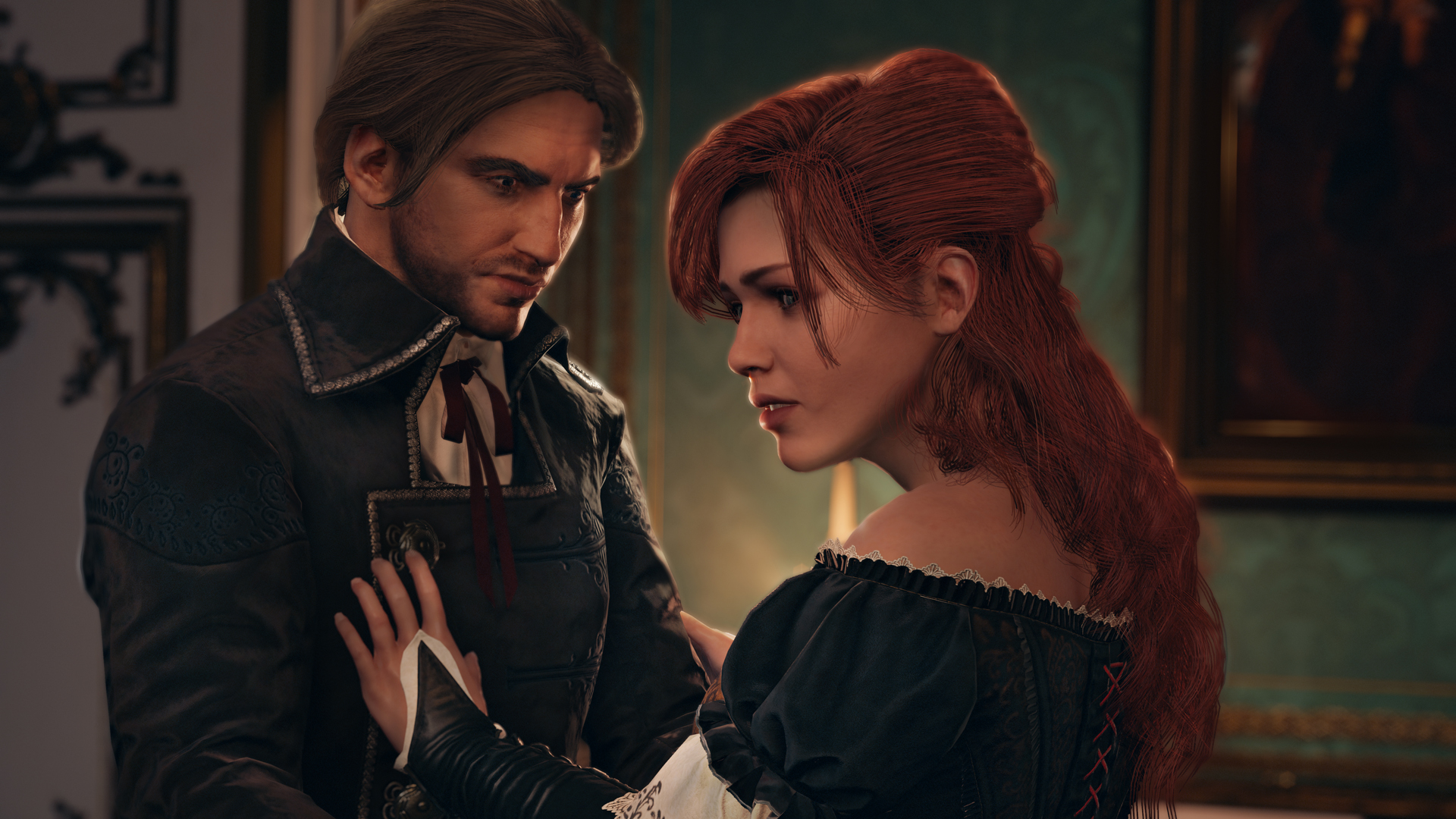 Assassin's Creed Unity VGP Review (23)