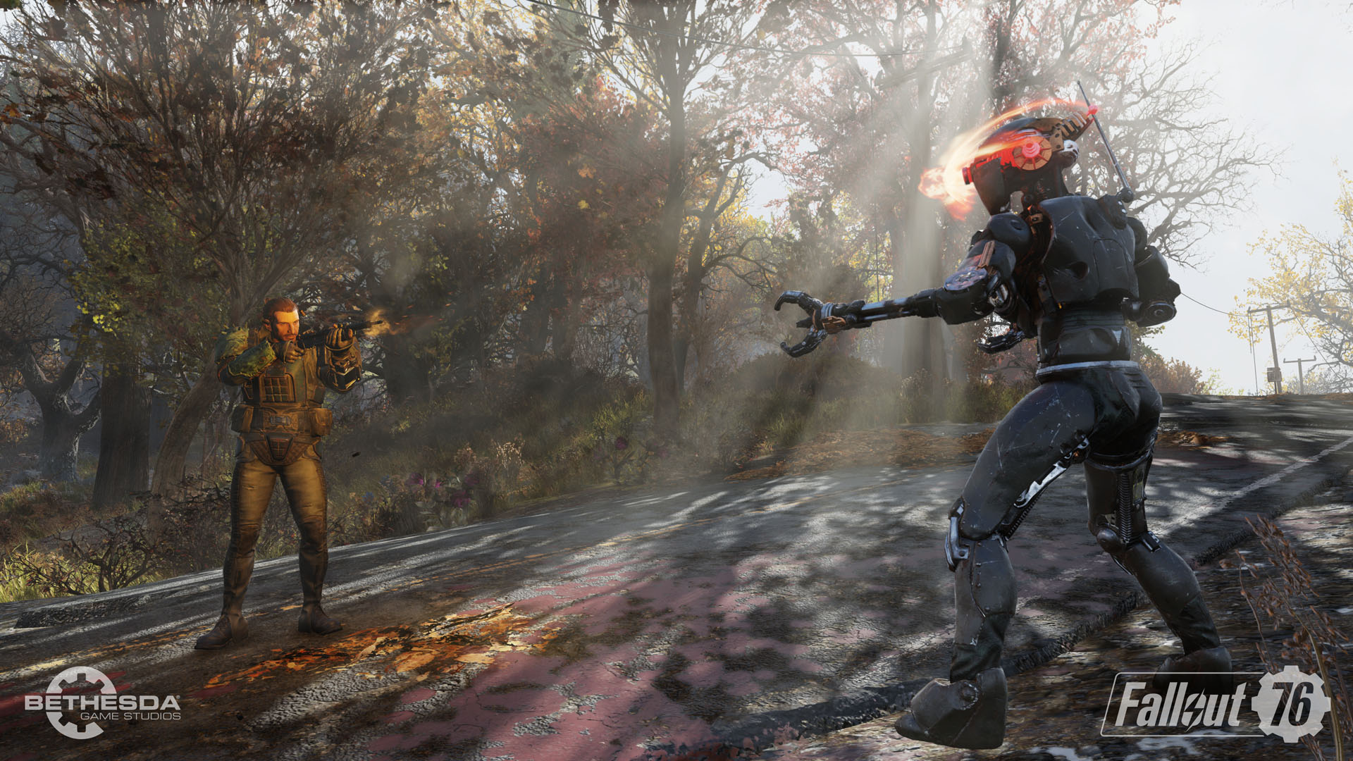 Fallout 76 | The VGProfessional Review