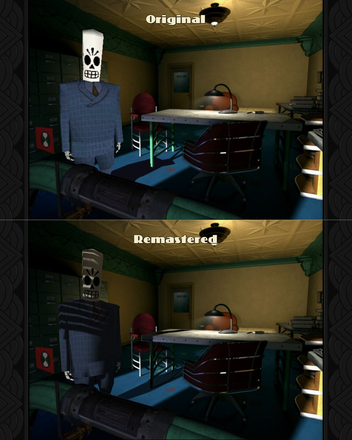 Grim Fandango Remastered - VGProfessional Review (11)