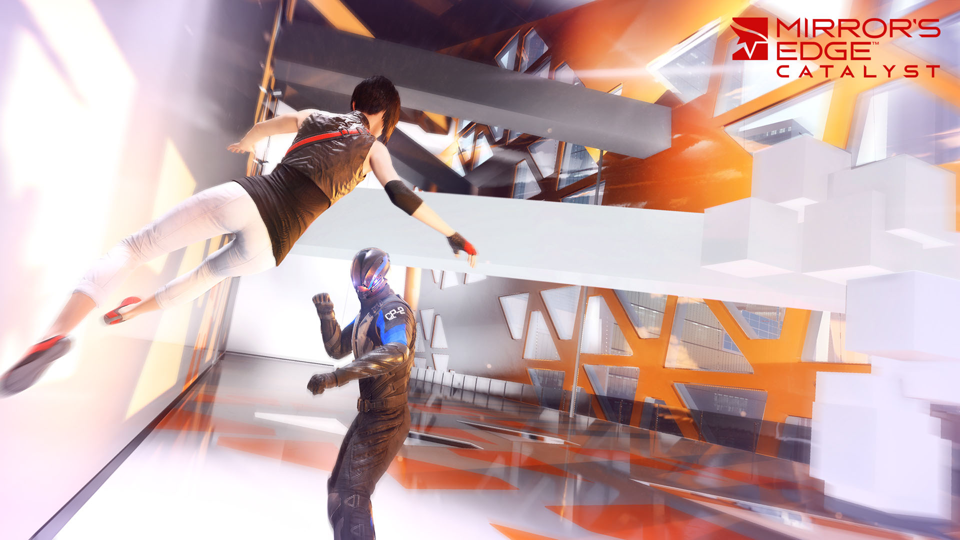 Mirrors Edge Catalyst - VGProfessional Review (14)