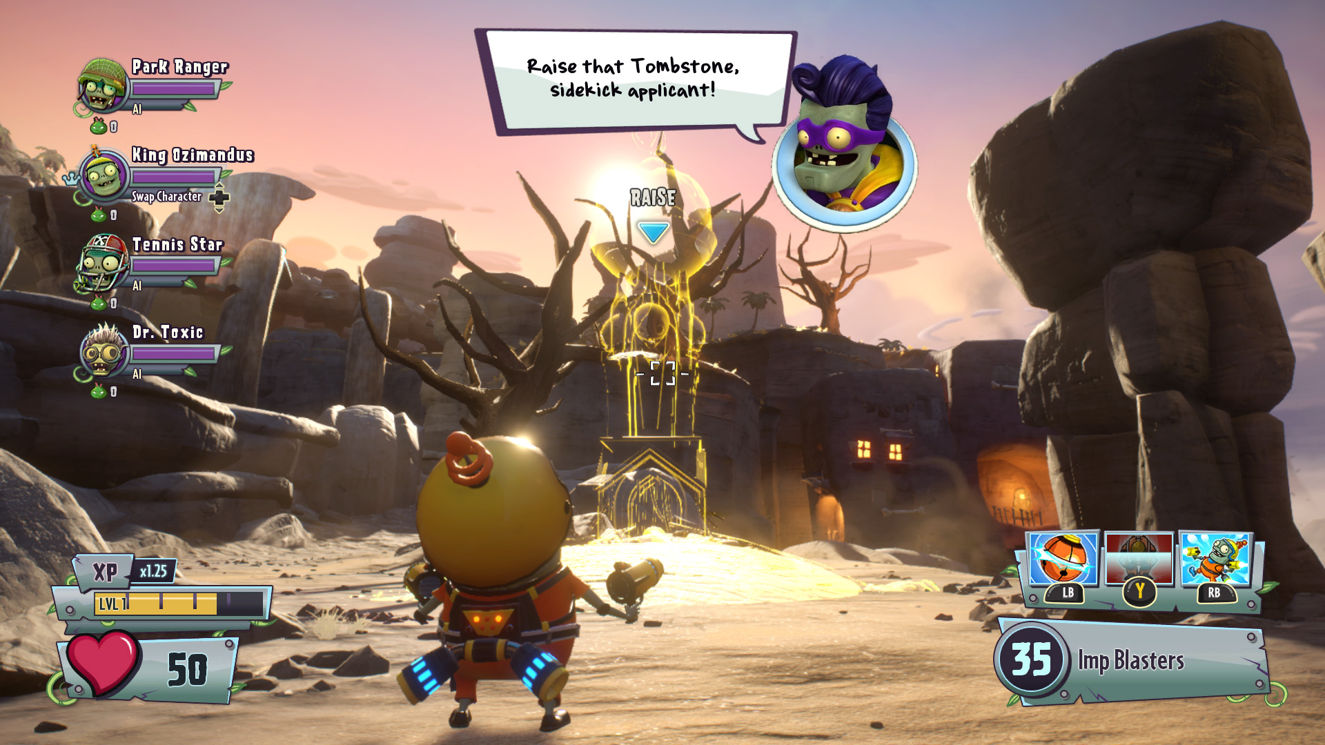 Review: Plants vs Zombies Garden Warfare 2 | VGP