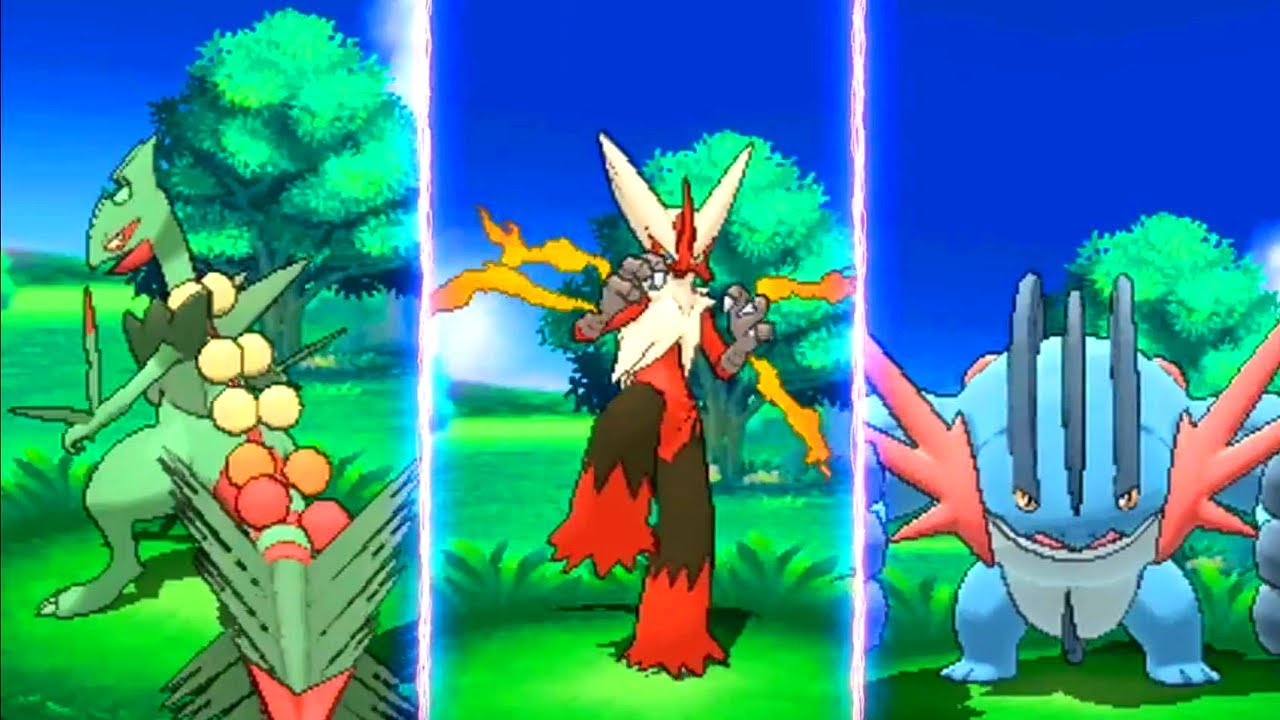 Pokemon Omega Ruby Alpha Sapphire - 3DS - VGProfessional Review (5)