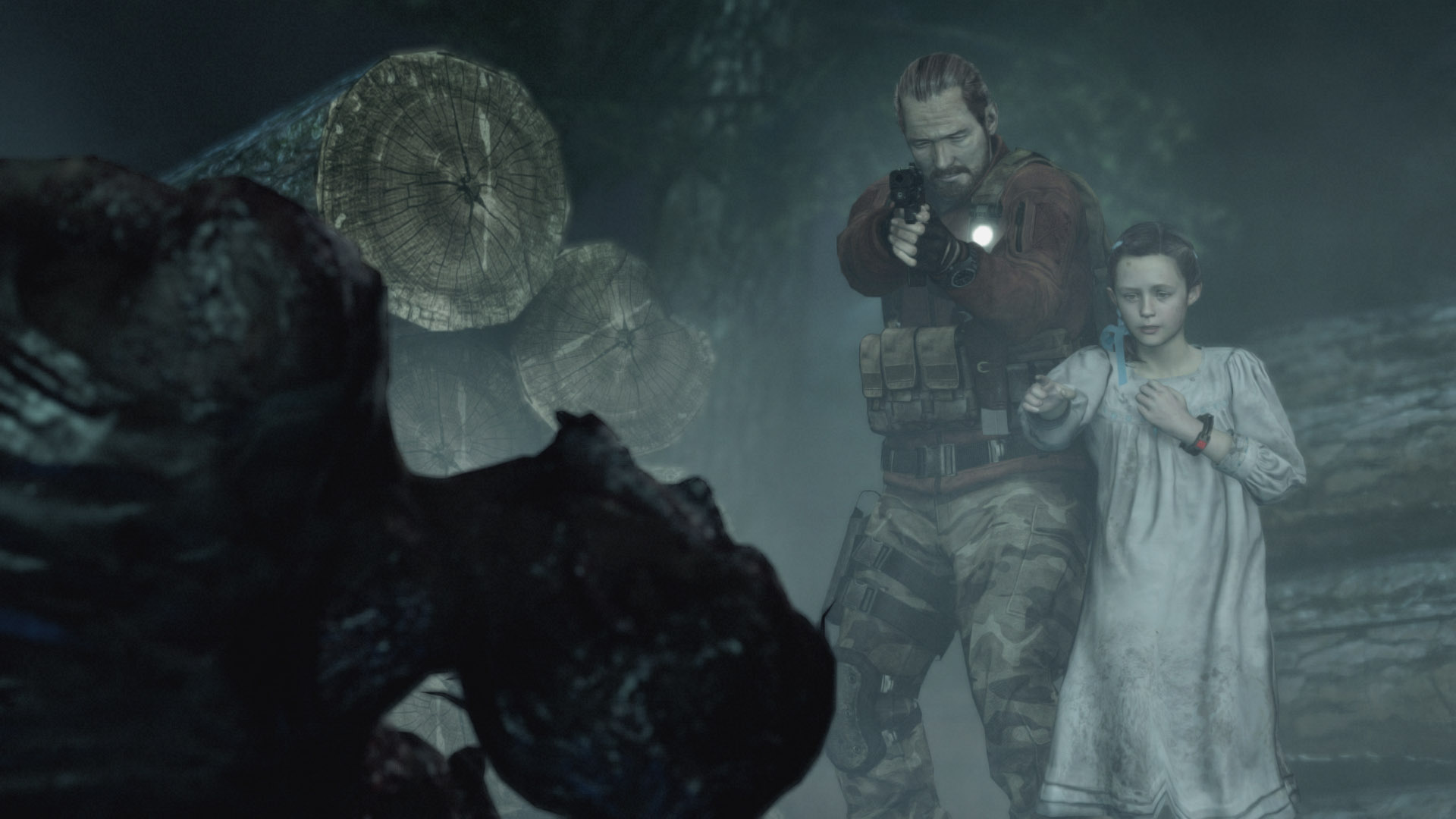 Resident Evil Revelations 2 - VGProfessional Review (3)