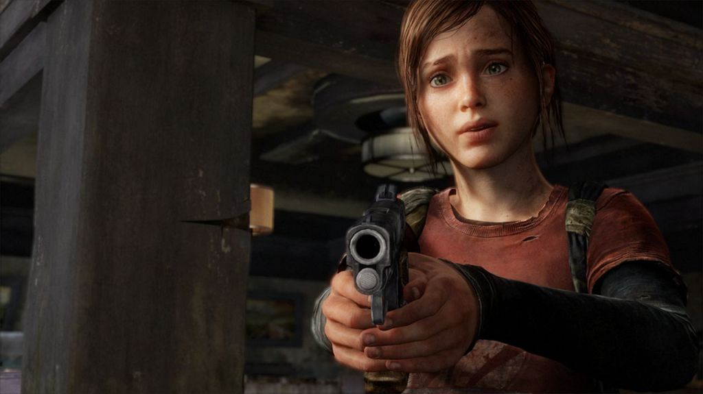 The Last of Us Review - VGP (2)