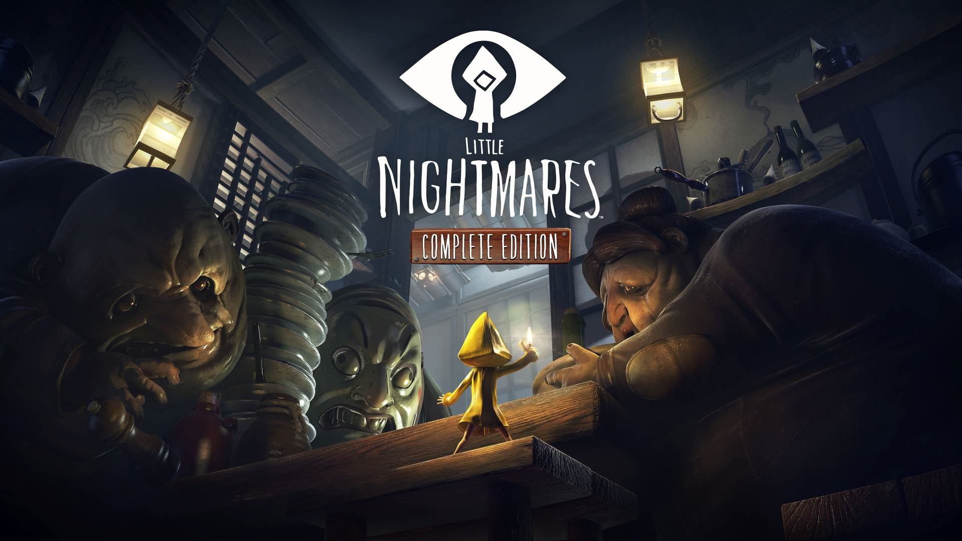 Little Nightmares Complete Edition | The VGProfessional Review