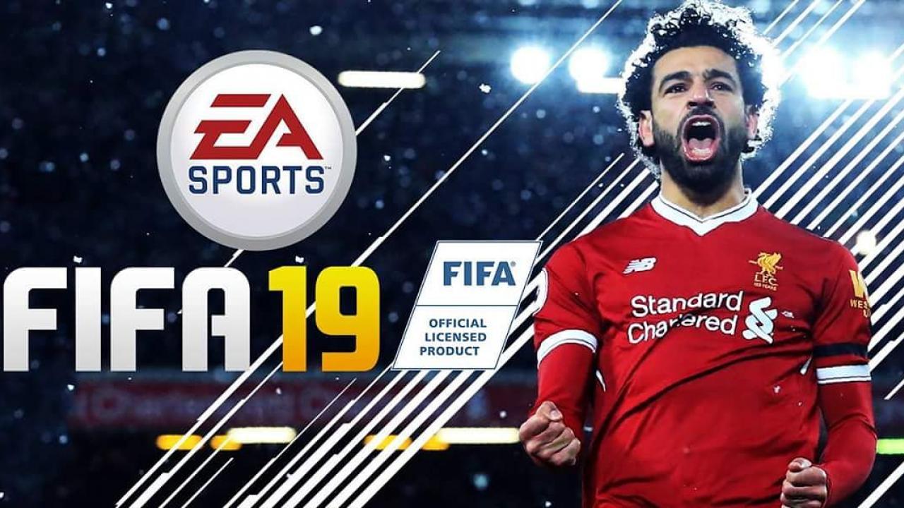 FIFA 19 Cover Athlete Predictions